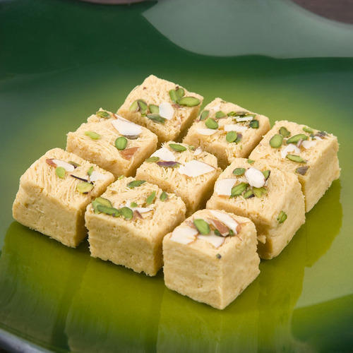 Image result for Soan Papdi